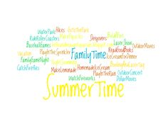 #Summer #Bucket #List Things to do this summer with the kids!