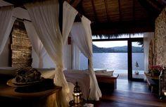 Private island- Cambodia