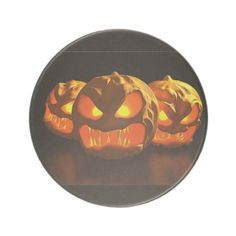 Halloween Coaster from http://www.zazzle.com/coasters