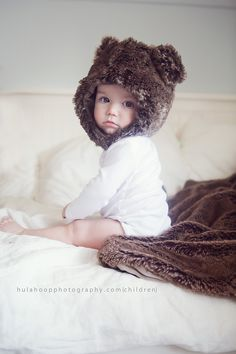 babi bear, baby bears, kid, hat