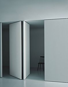 Pivot by Porro | Partition systems