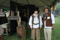 Days of the Pioneer Antique show at the Museum of Appalachia - presented by A Simple Life Magazine