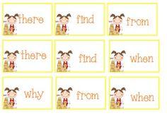 classroom, idea, literaci, teacher treasur, read, grade, free sight word games, kindergarten, educ