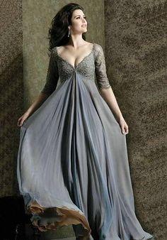 5 dicas infalíveis em vestidos de formatura para gordinhas