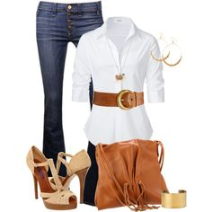 """""""Untitled #426"""" by johnna-cameron on Polyvore"""