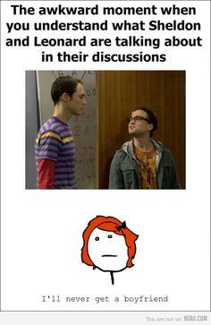Yeah. This is me!! hahahaha