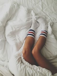 The feeling of sleeping in on Saturday morning, with no obligations to get out of bed.