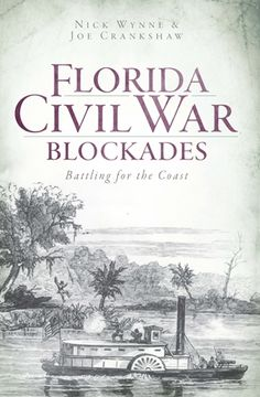 Florida was the third Southern state to secede, & some 15,000 Floridians fought in the Civil War. Florida also contributed 1,500 miles of unprotected shoreline to the war effort, creating a perfect haven for blockade runners. As the war raged on, hundreds of Union ships patrolled the coasts, seizing Rebel ships & confiscating cargoes. But Confederate ships were unfettered by the need to defend fixed positions or occupy territories and were free to roam the high seas, preying on isolated victims.