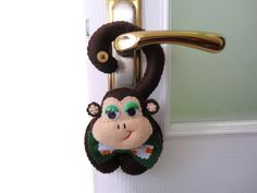 Door decorationhome decorationfelt ornamentscar by sansli on Etsy, $20.00