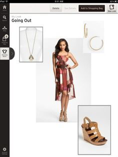 Nordstrom contemplates dressing room iPads to elevate customer experience