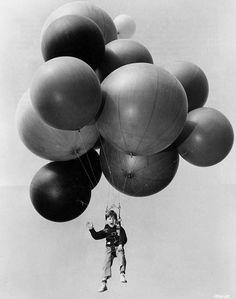 """""""Astro Kid"""" 1963"""