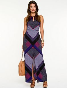 Love this dress from @lechateau! #summer