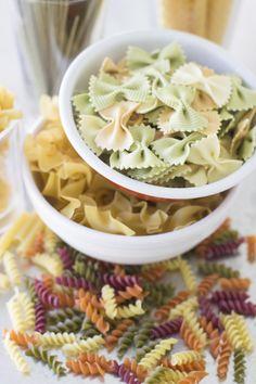 10 fresh ways to serve pasta for dinner