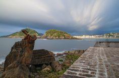 Foto de: Peine del viento | Foto de juanjo martís EITB Fotos de usuarios