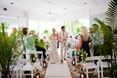 Hilton Head Destination Weddings | Palmetto Dunes - Weddings | South Carolina Wedding Receptions