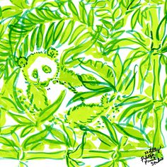 Leafing early...it's the weekend #lilly5x5