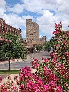 Abilene, TX.