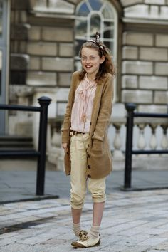 oh so chic #kids #fashion #style #clothes