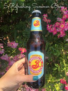 Favorite Summer Beer