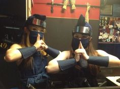 Odd Complaints About A Female Ninja Themed Restaurant In Tokyo