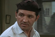 "George ""Goober"" Lindsey died May 6, 2012. He was 76 years old."