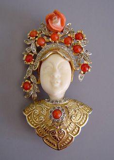 NETTIE ROSENSTEIN Jewelry