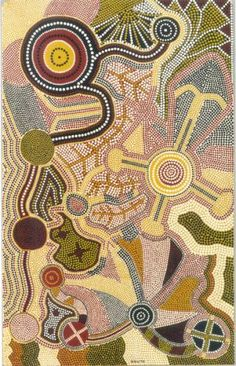 australian aboriginal art | AUSTRALIAN ABORIGINAL BARK PAINTINGS in Victoria, British Columbia For ...