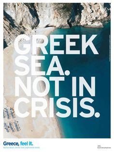 Greek Sea...