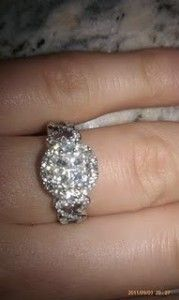 My Promise Ring :)