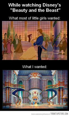 humorous library | It was actually the library... - The Meta Picture