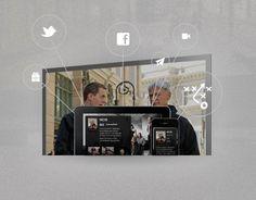 http://www.Flingo.tv, new and advanced social tv