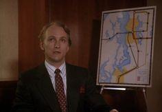 "supertrain route map - ""Singles"" movie"