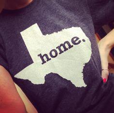 Texas shirt! Need!