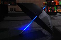 Tutorialous.com | Let your umbrellas speak for you!