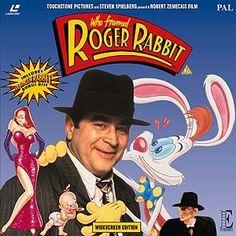 Roger Rabbit...