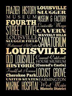 Louisville Kentucky