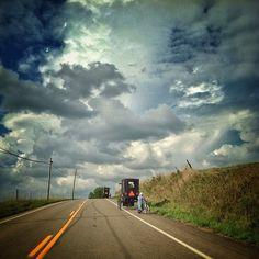 #Ohio's #Amish Country near #Sugarcreek