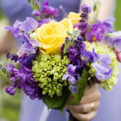 Flower ideas - perfect for moms wedding