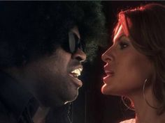Cee-Lo Green & Eva Mendes - Pimps Don't Cry