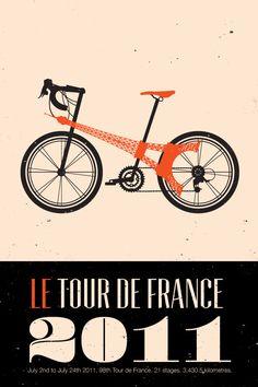 Le Tour de France  Please follow us @ http://www.pinterest.com/wocycling