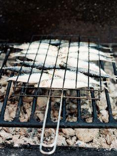 sardinha assada | vozinha.com
