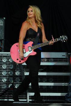 Miranda Lambert -
