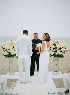 beach vow, vowrenew, vow renewal ceremony, vow renewals