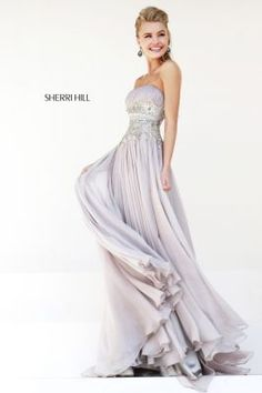 Sherri Hill - Dresses 4803
