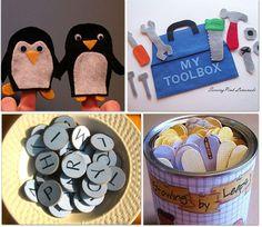 38 Kids Crafts Ideas