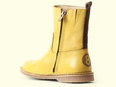 DeRives NR.8 low boot