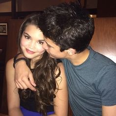 Aramis Knight and Paris Berelc on Pinterest | Knights, Instagram and ...
