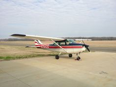 Hinds CC Airplane