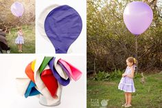 The perfect party accessory. Big party. Big balloons. Big success. For an idea of the size of balloons, see pictures of child holding balloon. Great for weddings, baby showers, birthday parties and just for fun! #balloons pickyourplum.com
