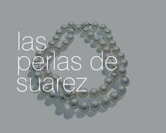 Las perlas de Suárez